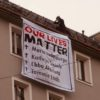 """Vita liv som släckts """"provocerande"""" enligt polisen"""
