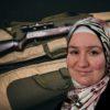 Förnekade muslimskt folkmord – avgör om svenskar får ha vapen