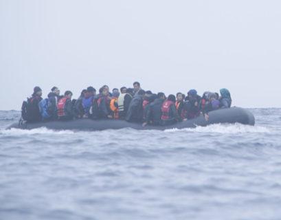 Invandrarbåt