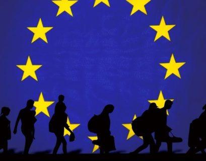 Invandring till EU