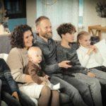 TV-familj