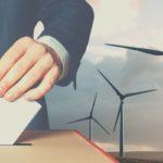 Vindkraftsdemokrati