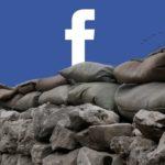 Facebookkrig