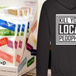 Kill Your local Pedophile
