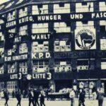 Tyska kommunister