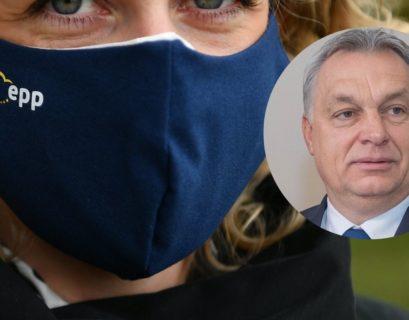 EPP Viktor Orbán